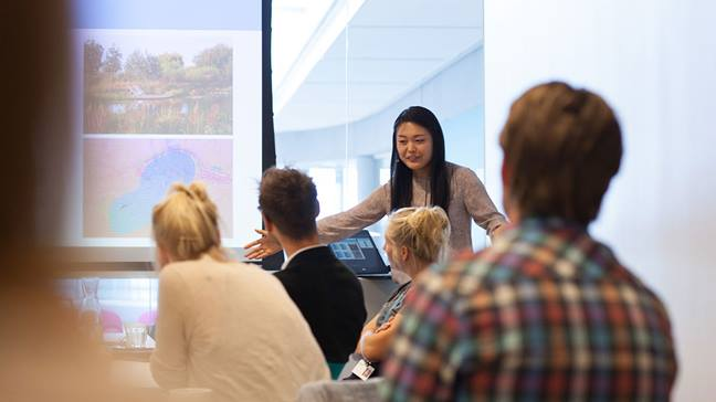 In order to support the development of cross-disciplinary solutions for climate adaptation in urban areas, Ramboll recently hosted the event 'Copenhagen Urban Lab' together with municipalities and utilities in the Danish capital.